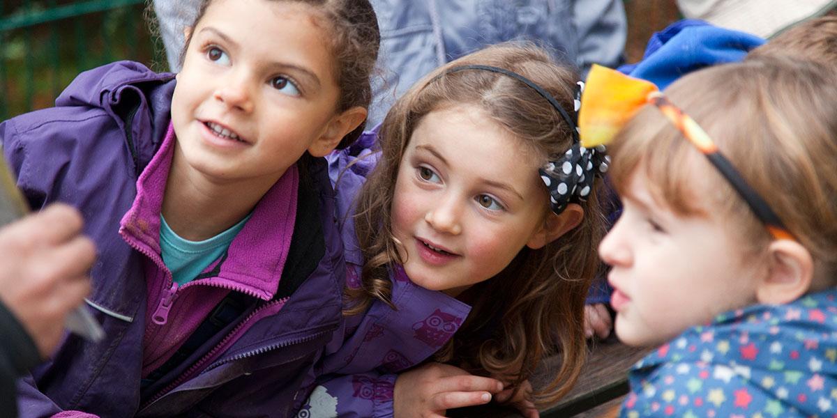 GATF Childrens Fund